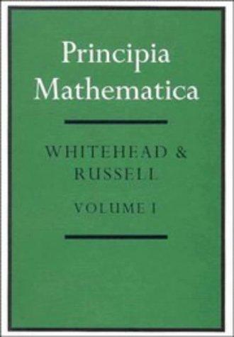 principia mathematica volume 3 pdf
